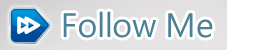 Follow Me Social Media Wordpress Plugin